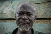 One face can tell so many stories. I met this man as he walked home from work in the Anamuka Hills. 'I am a farmer. I work hard for my family,' he told me. : by eloisefuss, Views[676]