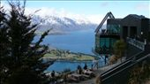 The platform at the top of the Gondola: by em-and-andy, Views[205]