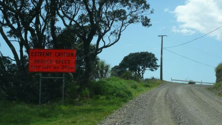 Yet more suspect roads to travel on Em's quest for the Surf