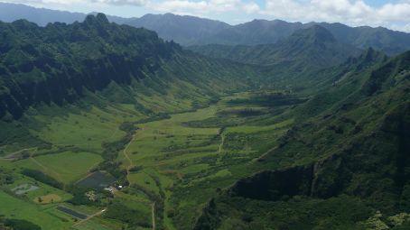 Jurrasic Valley
