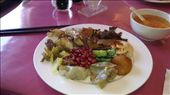 10 October, Lunch Buffet at Bei Hai Hotel: by emacinat, Views[90]