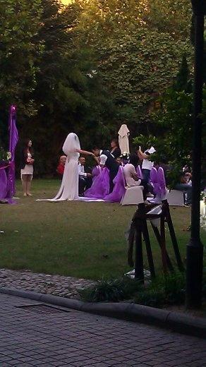 29 September - Crashing a Chinese wedding