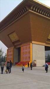 Just try to graps the size of this structure.: by emacinat, Views[150]