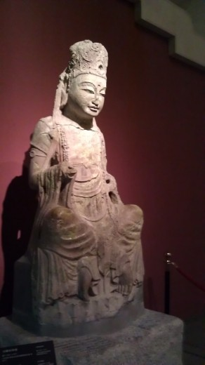 The Beloved Maitreya