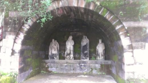 Dazu Grotto