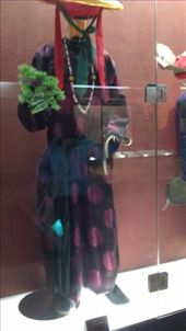 Traditional dress in museum: by emacinat, Views[263]