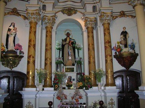The 3 great Peruvian saints