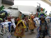 One of about a billion parades/processions I´ve seen here: by embtravelgirl, Views[168]