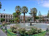 Arequipa Plaza: by embtravelgirl, Views[155]
