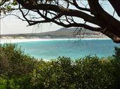Vue de Lucky Beach...là ou le sable ressemble à de la farine!: by emilpeace, Views[109]