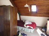 Notre genre de chambre...confortable mais pour l'intimite on repassera...: by emilpeace, Views[124]