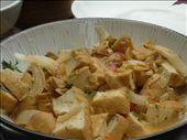 Et un bon plat de tofu!!! non mais quelle belle journee!!: by emilpeace, Views[151]