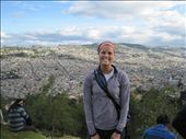 Top view of Quito : by emilyhanneman, Views[88]