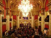 Opera House foyer during intermission: by emilymason, Views[6434]