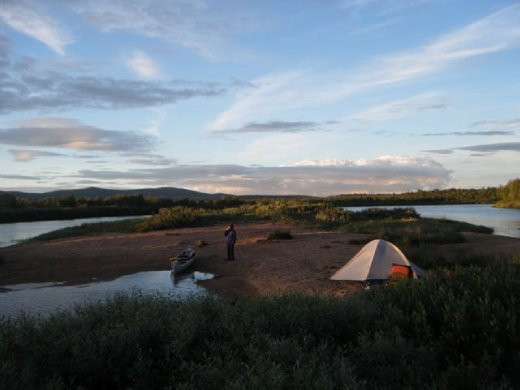 Top 10 campsites of all time deserve two pictures in our album