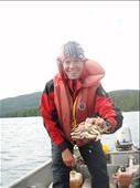 Crab fishing with Susan: by emma-o-scott, Views[445]