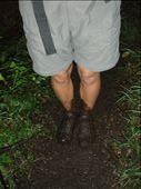 Muddy feet! : by emma-o-scott, Views[369]