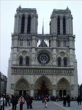 notre dame paris: by emsy_d, Views[178]