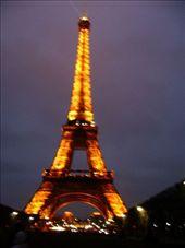 eiffel tower: by emsy_d, Views[108]