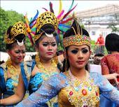 The dancers: by endahkwira, Views[118]