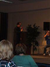 Hypnotist Jim Wand: by enidan, Views[328]