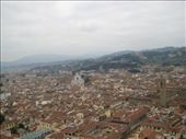 view from the top of the Duomo dome: by enpowell, Views[259]