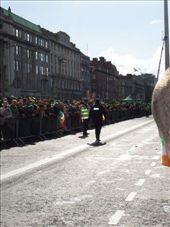 the crowd, Upper O'Connell St.: by enpowell, Views[163]