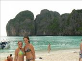 The Brazilian models at Maya Beach: by entertainers, Views[420]