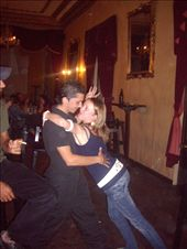 Tango all the way, Loki Bar: by entertainers, Views[323]