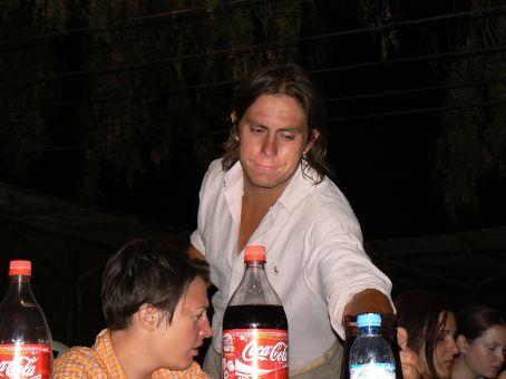 Gabriel the gaucho...hmm hmmm