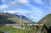 A view of Banos, Ecuador.: by enterthejungle, Views[347]