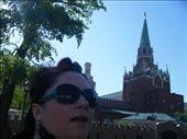 outside the Kremlin: by ericadawn, Views[130]