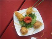 I made these coconut shrimp in a cooking class! mmm: by ericadawn, Views[166]