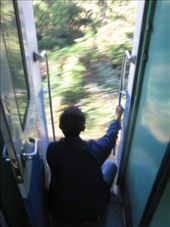 The rules on Thai trains are a little more lax than in the US...: by ericolofson, Views[307]