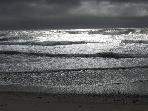Karamea waves.