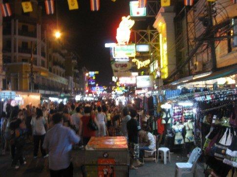 Some more Bangkok nightlife