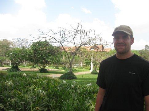 Central Park, Siem Reap