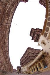 Jodhpur Fort: by escapismus, Views[111]