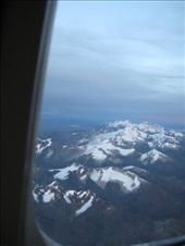 the Andes from the plane: by espivak, Views[125]