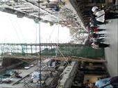 steigers van bamboo.. waarom ook niet?: by esther_in_china, Views[238]
