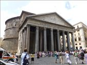 The Pantheon: by europe2013, Views[390]