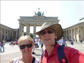 The Brandenburg Tor: by europe2013, Views[375]