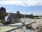 The Louvre: by europe2013, Views[100]