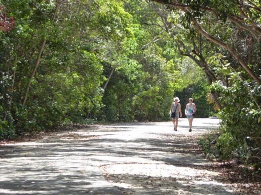 Key Largo National Park