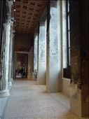 Inside the Neues Museum - note the walls.: by europe2013, Views[102]