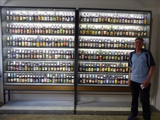 Beer Museum (?)