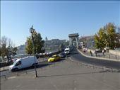 Buda Castle via Chain bridge: by europe2013, Views[326]