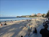 Manly beach: by europe2013, Views[85]