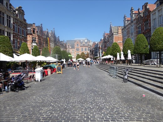 The Oude Markt