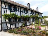 Fachwerkhaus in Blankenheim: by europe2013, Views[214]